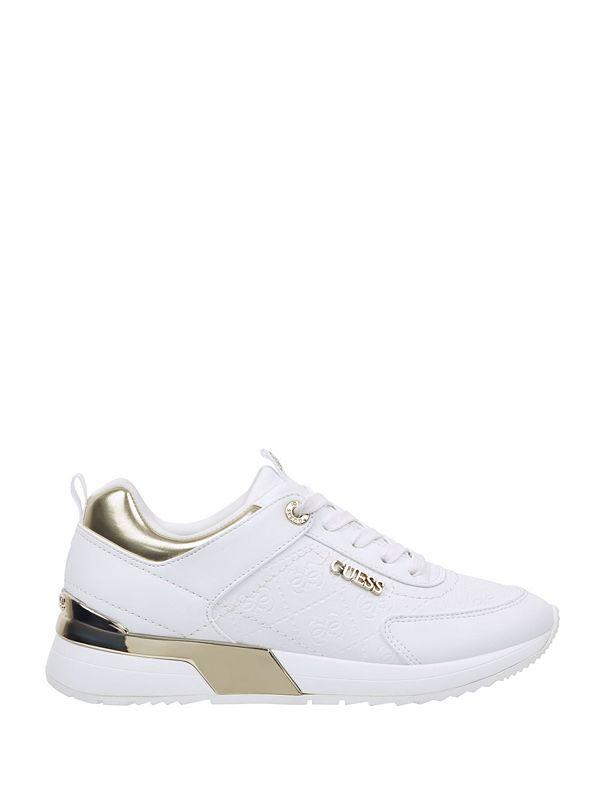 GUESS tenisky Marilyn Logo Sneakers